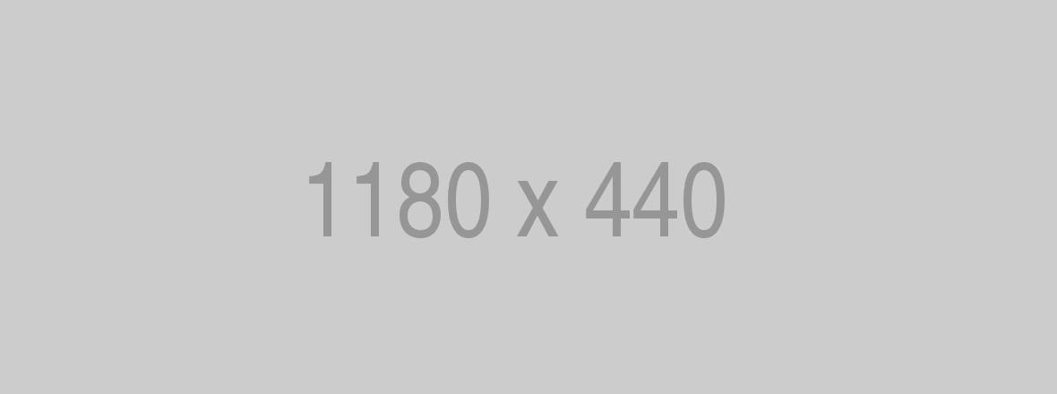 Pin 1180x440